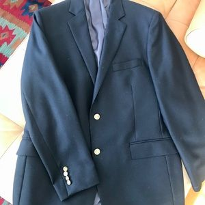 Never Worn Brooks Brothers Two Button Blazer